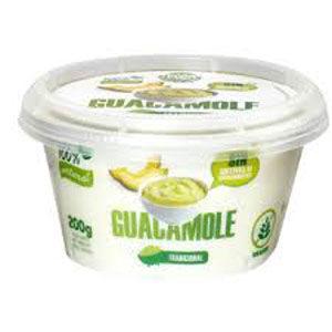 Guacamole tradicional